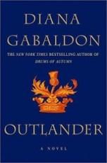 Gabaldon, Outlander